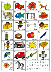 Letter Words Beginning With Ore