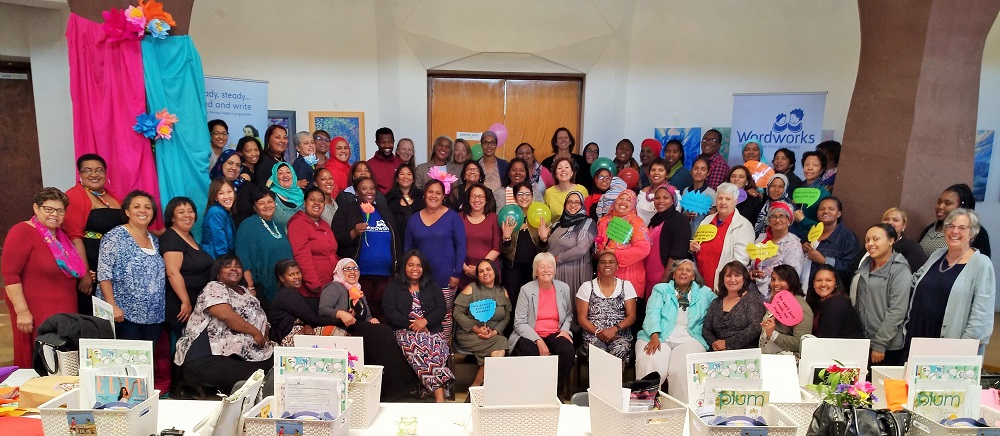 Volunteer tutors – 'Ordinary people with extraordinary hearts'