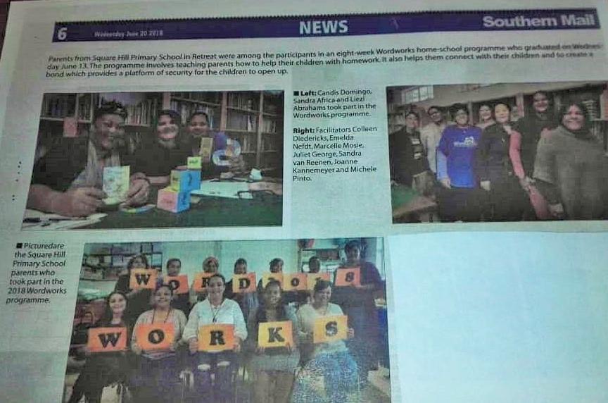 Newsroom — Wordworks